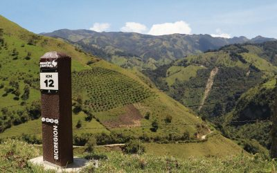 El biciturismo en Colombia en busca de su primera certificación internacional