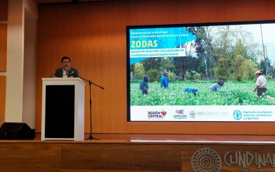 Apuesta por el Desarrollo AgroAlimentario y Social de la Región
