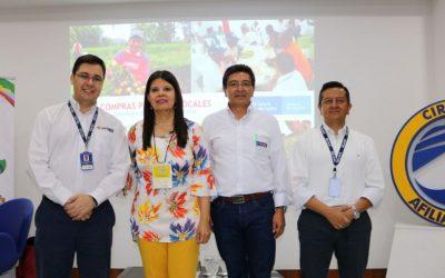 elcronista.co – Con proyecto de ley se espera que la economía agrícola colombiana mejore