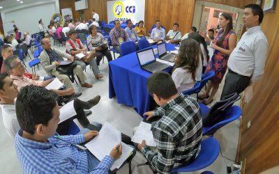 Pequeños productores del Tolima proponen modificaciones al proyecto de Ley de Compras Públicas