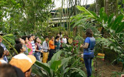 Páramos del Tolima cuentan con nuevos cuidadores voluntarios