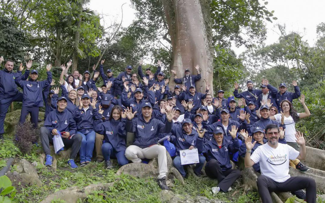 """destinosyaventura.co – Ser Guardapáramos cambia vidas"""": líder ambiental"""