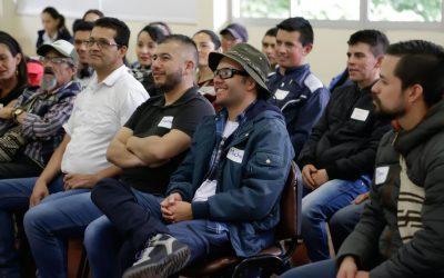 """""""Ser Guardapáramos cambia vidas"""": líder ambiental"""