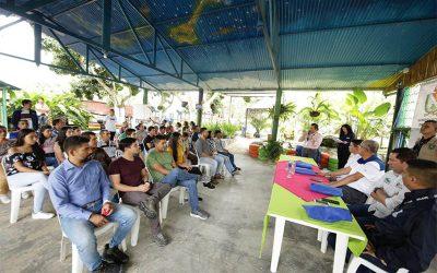 alertatolima.com – paramos del Tolima cuentan con nuevos cuidadores voluntarios