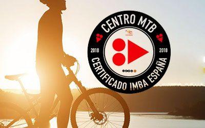 Las rutas de Biciturismo de la Región Central, las primeras del país con certificación internacional