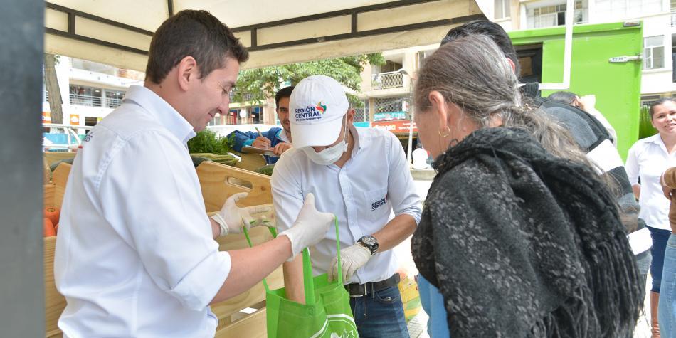 eltiempo.com – Región Central se une al Pacto Mundial por la Seguridad Alimentaria
