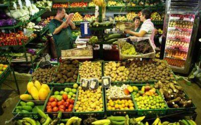 radiosantafe.com – Campesinos del centro del país venderán directamente en la Plaza de Mercado Kennedy