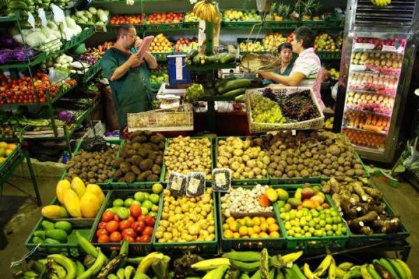 elnuevodia.com.co – Rape expone su Plan de Abastecimiento Alimentario en Brasil