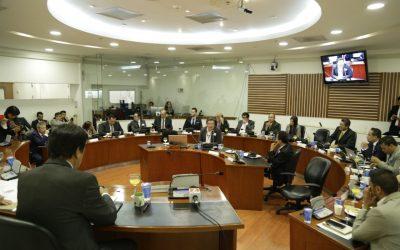 El Presidente de Colombia sancionó la Ley de Regiones