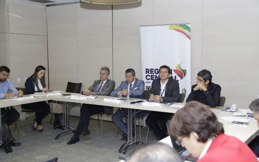 Expertos respaldan el Plan de Abastecimiento Alimentario para el centro del país