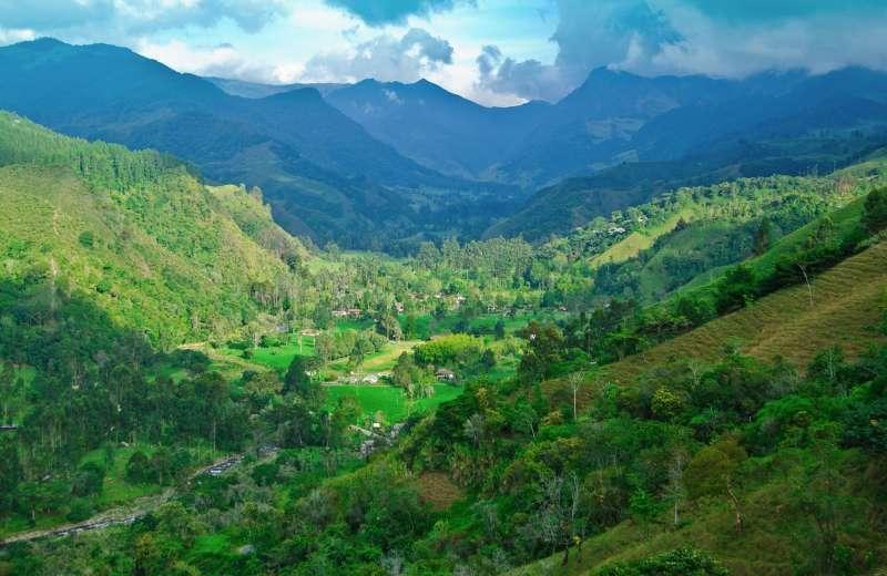 elquindiano.com – Con sanción de Ley de Regiones departamentos podrán asociarse