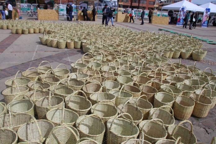 """periodicoeldiario.com – """"Más fibra, menos plástico"""" se fortalece y ahora entrega comida"""