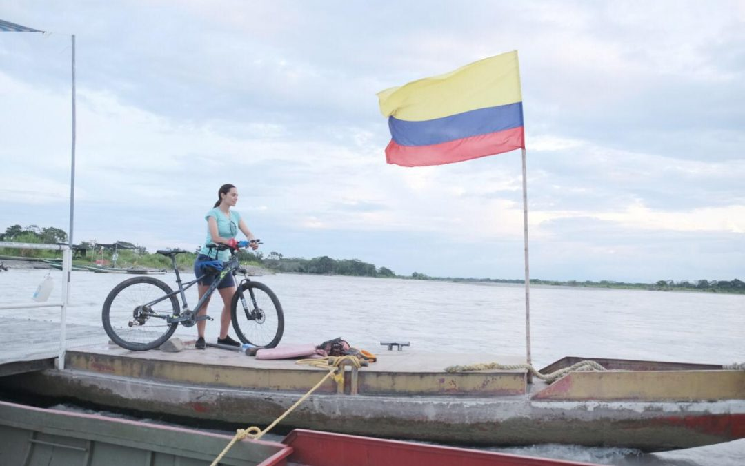 En BiciGo los visitantes viajarán por los memorables paisajes de la Región Central del país