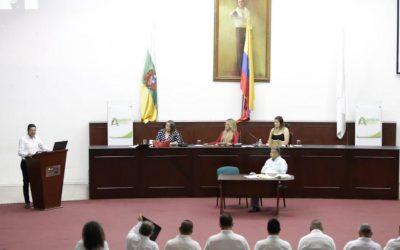 HUILA: COMPROMETIDO CON EL PLAN DE ABASTECIMIENTO ALIMENTARIO DE LA REGIÓN CENTRAL