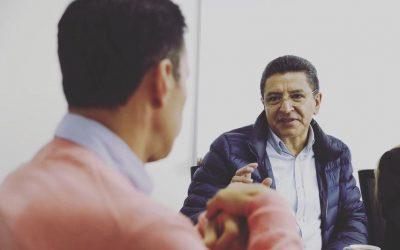LA RAP-E Y LA VEEDURÍA DISTRITAL LE APUESTAN A LA TRANSPARENCIA