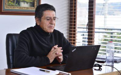 ANTE LA ASAMBLEA DE CUNDINAMARCA, LA RAP-E PRESENTÓ COMPONENTE DE INTEGRACIÓN REGIONAL