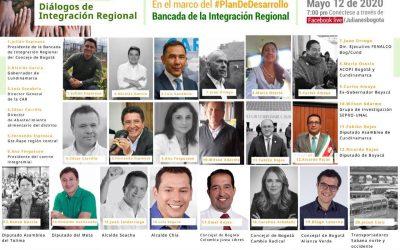 """""""El futuro de la integración regional es cada vez más sólido"""": Región Central RAP-E"""