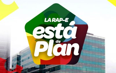 LA RAP-E INICIÓ LA CONSTRUCCIÓN DE SU PLAN REGIONAL DE EJECUCIÓN 2020-2024