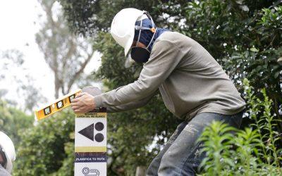 CIRCUITO 'BICIBOGOTÁ REGIÓN' ESTARÁ LISTO A INICIOS DEL 2021