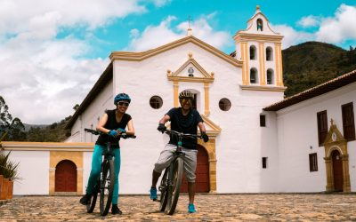 'SEMANA SANTA EN BICICLETA'; INVITA: RAP-E REGIÓN CENTRAL