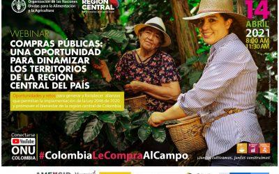 FAO Y RAP-E INICIAN TALLERES PARA SOCIALIZAR LEY DE COMPRAS PÚBLICAS