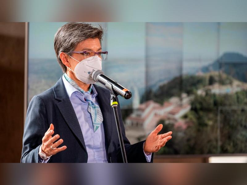 """""""FINANCIAREMOS HASTA EL 80% DE LA NÓMINA DE NUEVOS EMPLEOS JÓVENES"""": ALCALDESA"""