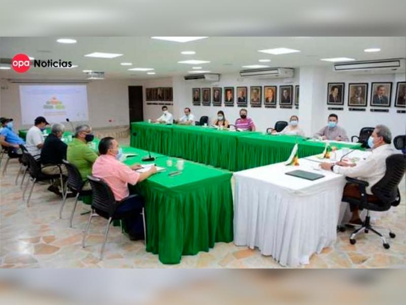 """GOBERNACIÓN EXTENDIÓ PLAZO PARA PARTICIPAR EN EL BANCO DE OPORTUNIDADES """"HUILA CRECE"""""""