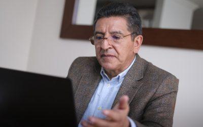MINISTERIO DE AGRICULTURA AVALA ARTICULACIÓN CON EL SISTEMA DE INFORMACIÓN 'SUMERCÉ'