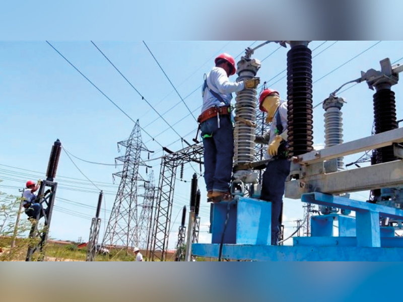 LA ASAMBLEA DEPARTAMENTAL APROBÓ $2.974 MILLONES PARA ELECTRIFICACIÓN RURAL