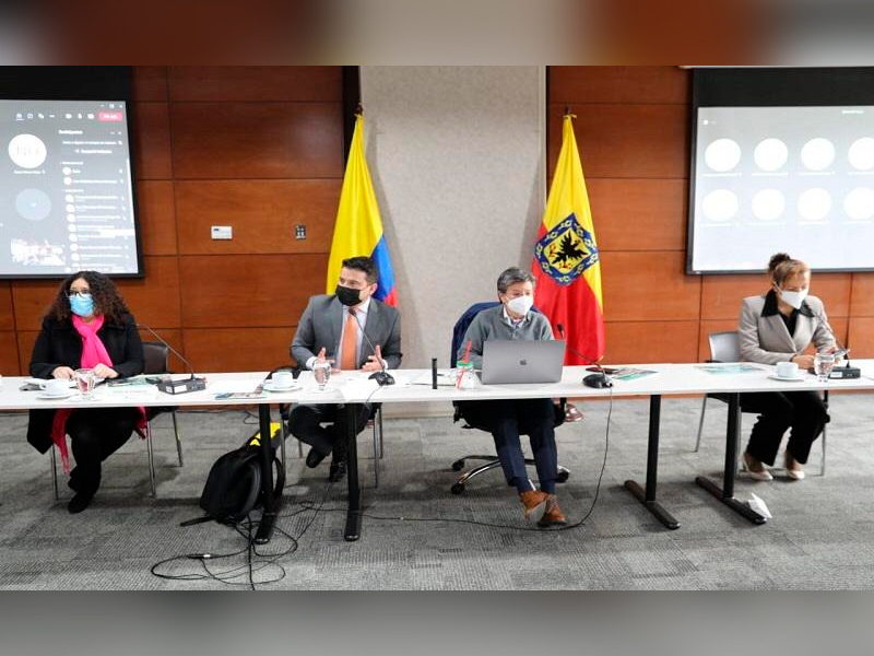 LISTO EL DOCUMENTO FINAL DE LA LEY ORGÁNICA REGIÓN METROPOLITANA
