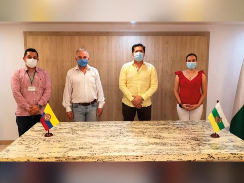 PRIMERA MESA AGROCLIMÁTICA EN EL HUILA SE REUNIRÁ EL 8 DE JULIO