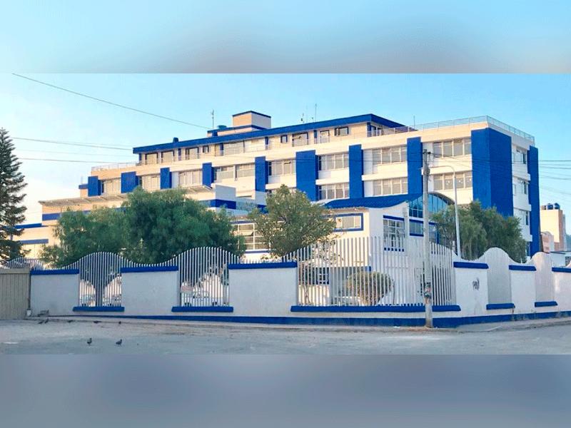 $49.000 MILLONES PARA MODERNIZAR LOS HOSPITALES DE TUNJA, DUITAMA, SOGAMOSO Y SOATÁ
