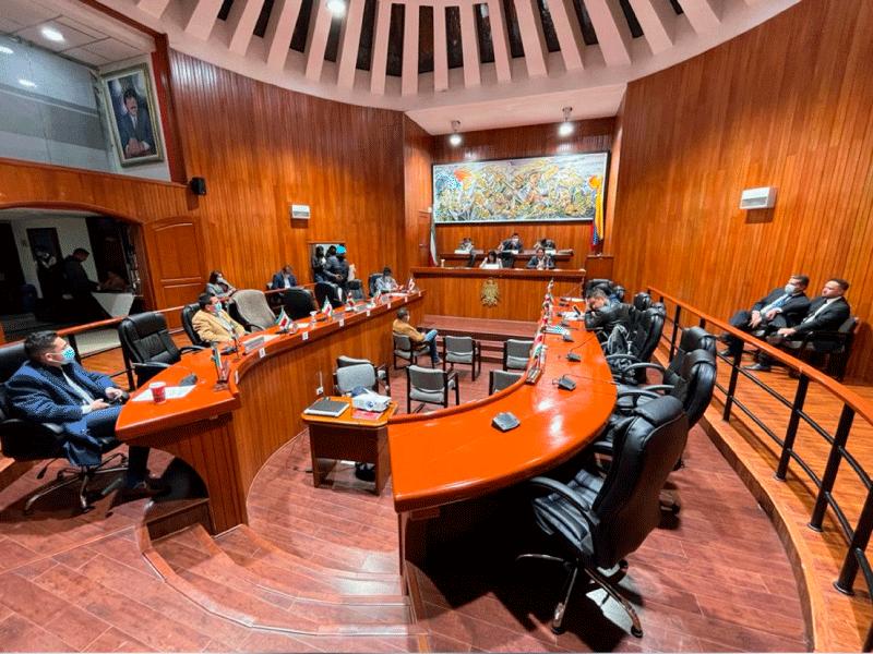 $5.271 MILLONES DE PESOS APROBADOS PARA ESCENARIOS DEPORTIVOS, PLAZOLETAS Y PLAZAS DE MERCADO