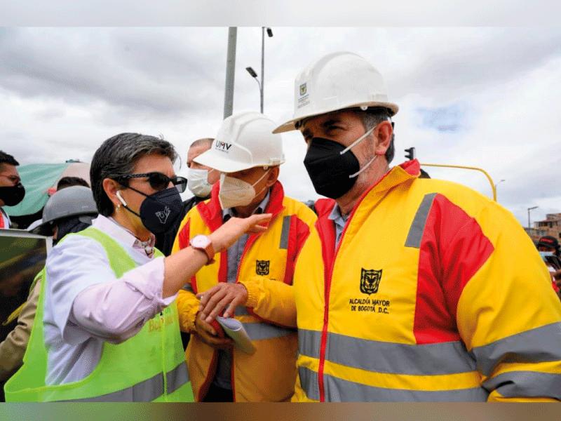 #JUNTOSCUIDAMOSBOGOTÁ: ESTRATEGIA PARA ZONAS AFECTADAS POR VANDALISMO