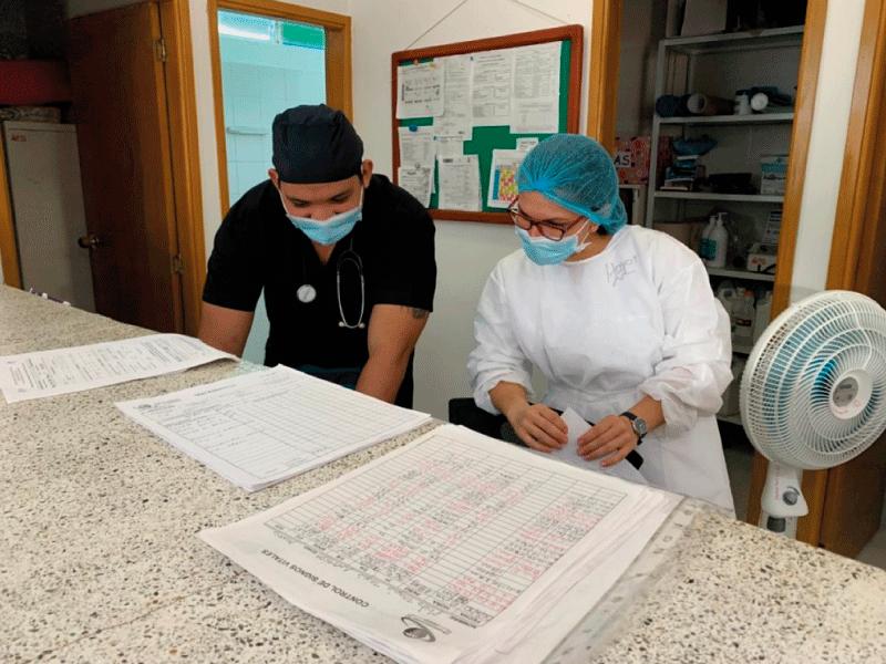 MÁS DE $20.000 MILLONES RECIBIRÁN LOS HOSPITALES PÚBLICOS DE BOYACÁ