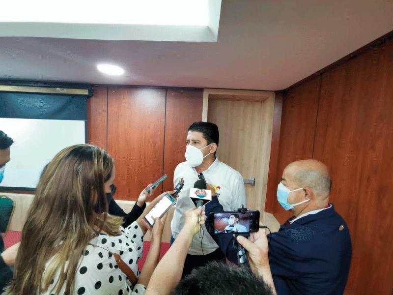 POLÍTICAS PÚBLICAS DE POBLACIONES ÉTNICAS SERÁN ACTUALIZADAS