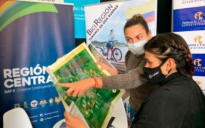 BICIBOGOTÁ REGIÓN SE CONSOLIDA COMO LA OPCIÓN PREDILECTA DE TURISTAS Y OPERADORES PARA PEDALEAR EN EL CORAZÓN DE COLOMBIA