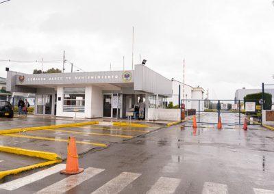 Base Aérea Madrid