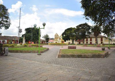 Municipio de Bojacá
