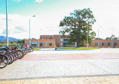 Centro Cultural Nhora Matallana Forero