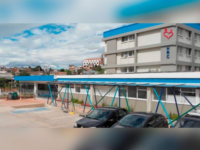 EL HOSPITAL REGIONAL DE CHIQUINQUIRÁ RECIBE IMPORTANTE RECONOCIMIENTO