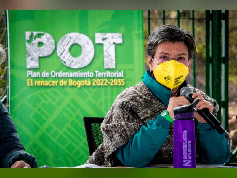 EL POT RECONOCE LA IMPORTANCIA DEL PÁRAMO DE SUMAPAZ Y SUS HABITANTES