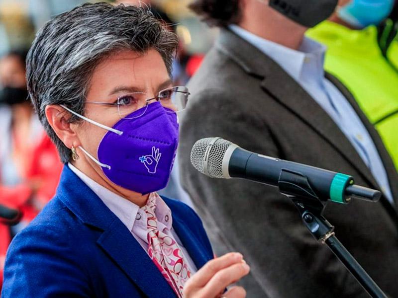 HACEMOS TODO PARA GENERAR EMPLEO, REDUCIR POBREZA Y MEJORAR SEGURIDAD: ALCALDESA
