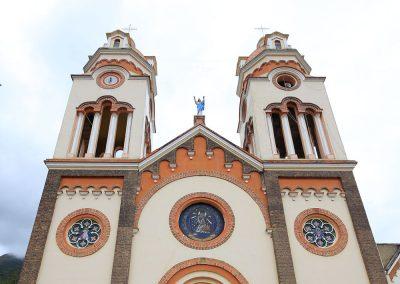 Caminata Virgen de Belén