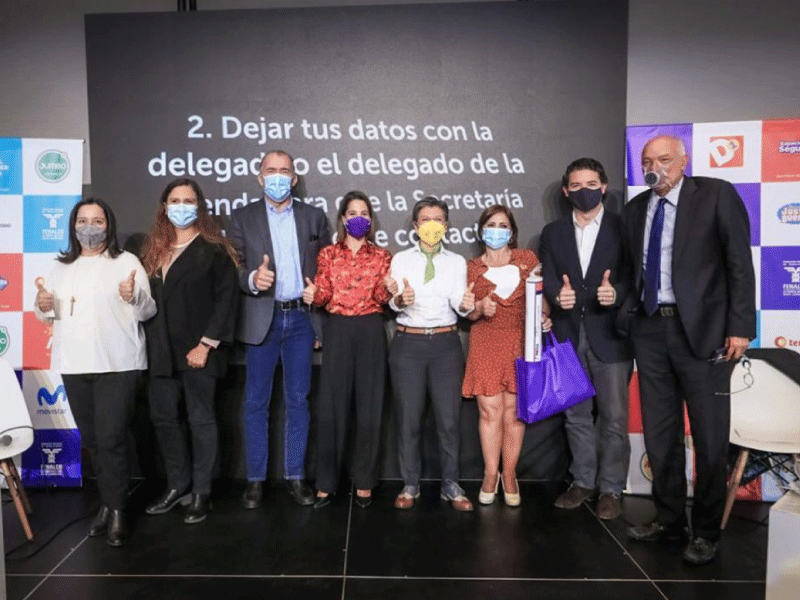 """MÁS DE 1.000 """"ESPACIOS SEGUROS"""" PARA MUJERES VÍCTIMAS DE VIOLENCIA INTRAFAMILIAR"""