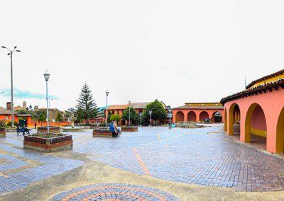Parque Villaveces