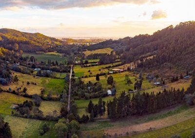 Valle del Abra