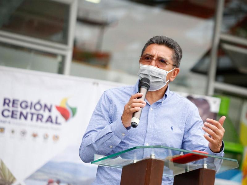 FINALIZÓ CON ÉXITO LA FERIA AGROALIMENTARIA PA' SUMERCÉ META: PARTICIPARON MÁS DE 70 PRODUCTORES