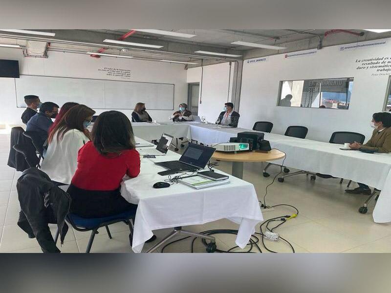 MILLONARIOS RECURSOS PARA FORTALECER CADENA PRODUCTIVA DE GUADUA